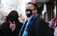 NYC mayoral candidate Andrew Yang, asked about improving secular education at yeshivas, said
