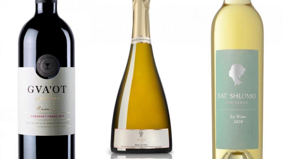 Israeli wines to try 2021