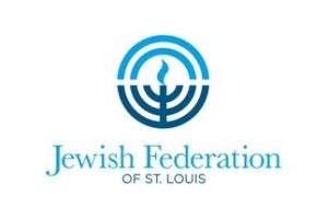 Jewish Federation of St. Louis logo