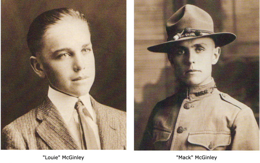 McGinley Brothers