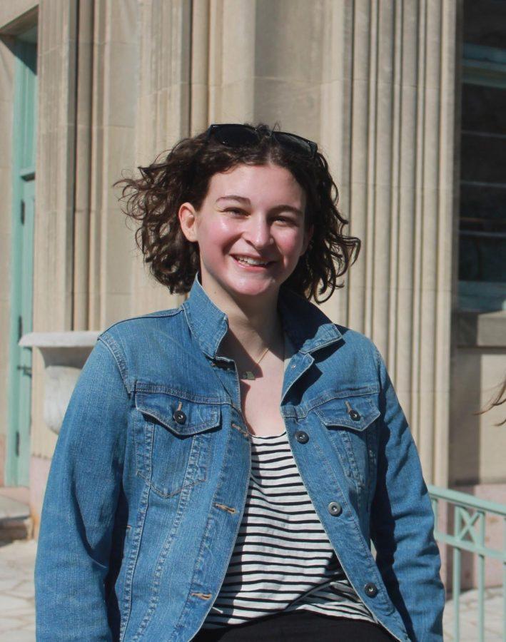 Sophie Bernstein