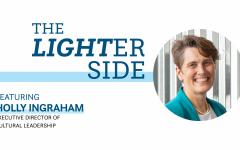 Lighter Side Holly Ingraham