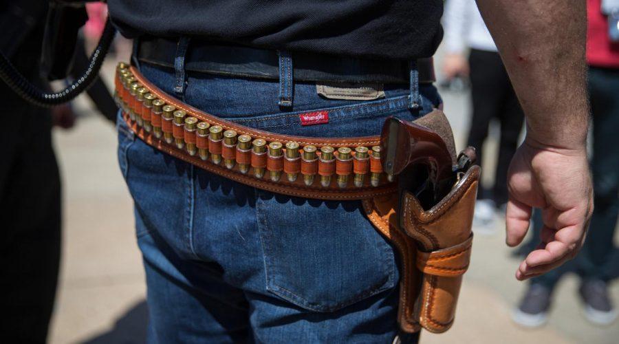 St. Louis Jewish communal leaders oppose proposed gun legislation