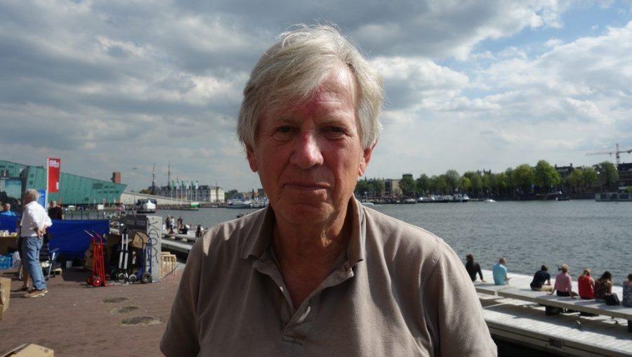 Dutch Philosopher
