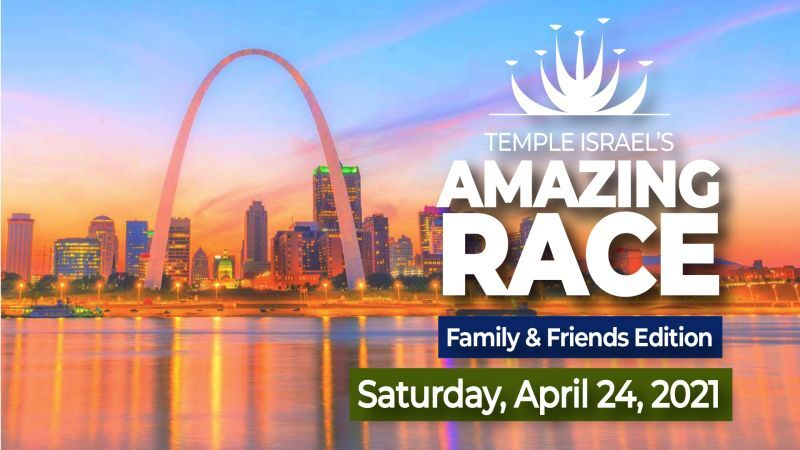 Temple Israels 'Amazing Race' will send teams around St. Louis area