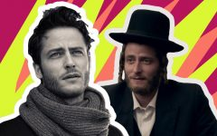 How to see Michael Aloni from Shtisel, as he headlines virtual fan event