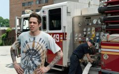 How Pete Davidson turned my head and made me a fan with one role in a Judd Apatow film