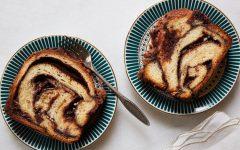 Recipe | Mamo's apple strudel and chocolate babka recipes