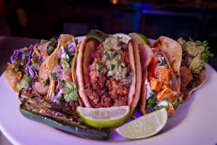 Two St. Louis Jewish brothers open Terror Tacos, a new vegan Mexican eatery