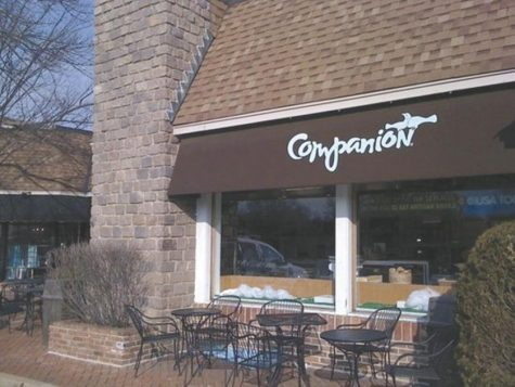 While Companion Bakery has seen a decline in sales since the pandemic began, its owner says the St. Louis community has done a terrific job supporting the business.