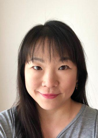 Amy Kuo Hammerman