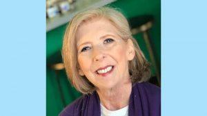 Carole Kaye Ballard