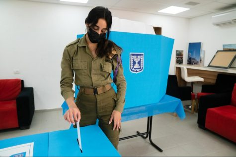 Though Israel held an election on March 23, the prime minister has not yet been elected. In Israel, to elect a prime minister, there must be a coalition of at least 61 Knesset members, and at the moment, there are 11 undecided Knesset seats, leaving the prime minister position up in the air.