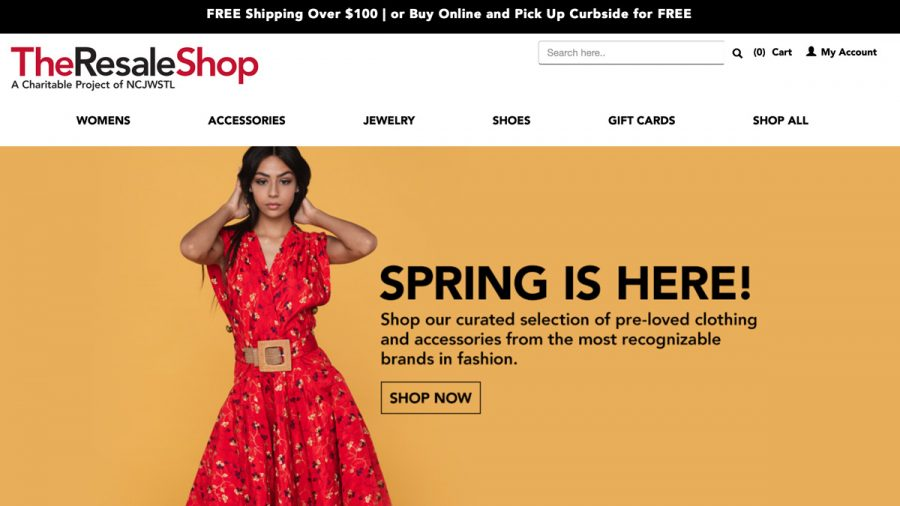 NCJW%27s+The+Resale+Shop+launches+online+shopping+platform