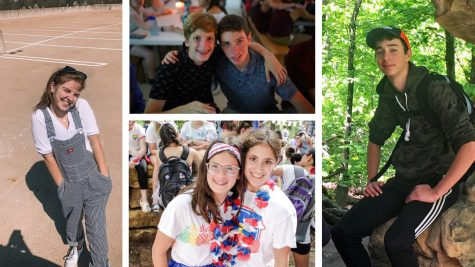 What is the Ohr Chadash staff doing this summer?