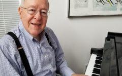 Jeffrey Stiffman is Rabbi Emeritus at Congregation Shaare Emeth