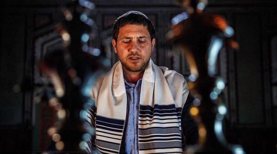 Phillip Weiner on the toll COVID has taken on Bosnia's Jewish community: