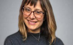 Erin Wolfman May