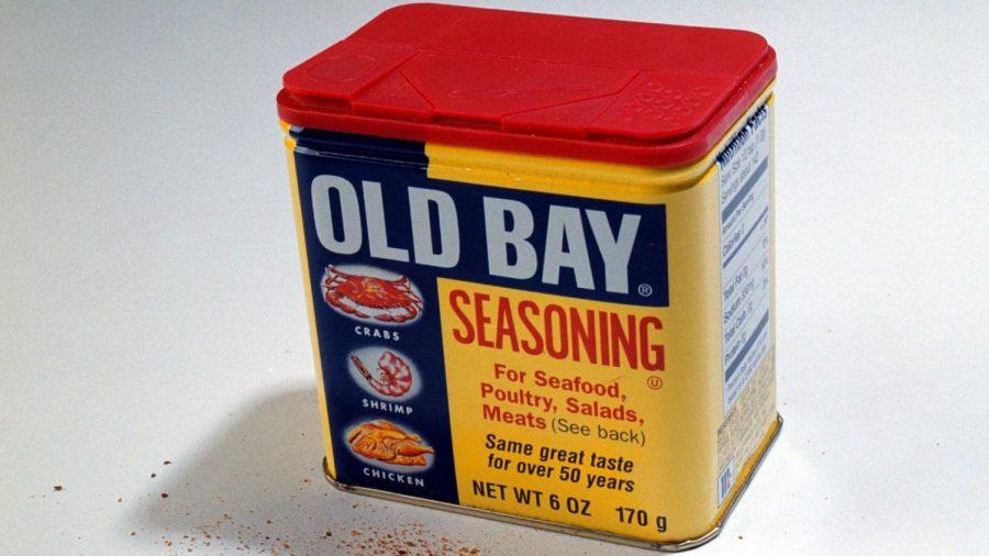 old+bay