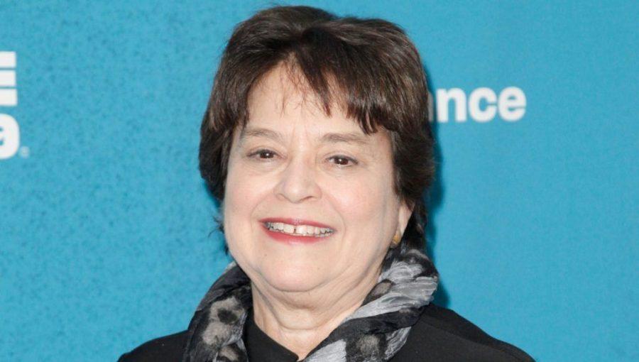 Nancy Kaufman