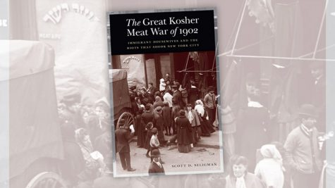 How immigrant women won fair kosher prices, safe food in 1902