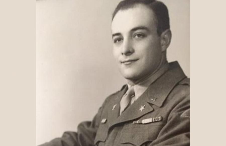 Harold Abrams