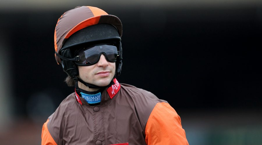 David+Cohen+is+a+longshot+to+become+the+1st+Jewish+jockey+to+win+the+Kentucky+Derby