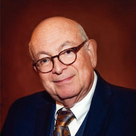 Photo of Robert A. Cohn