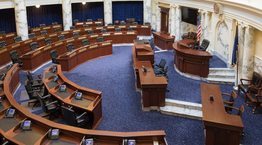 Idaho and West Virginia pass anti-Israel boycott laws