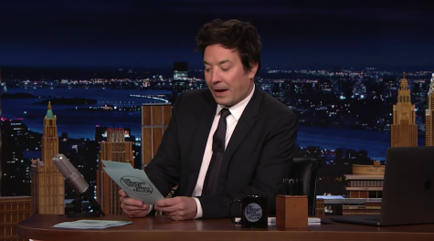 Jimmy Fallon was confused reading Israel