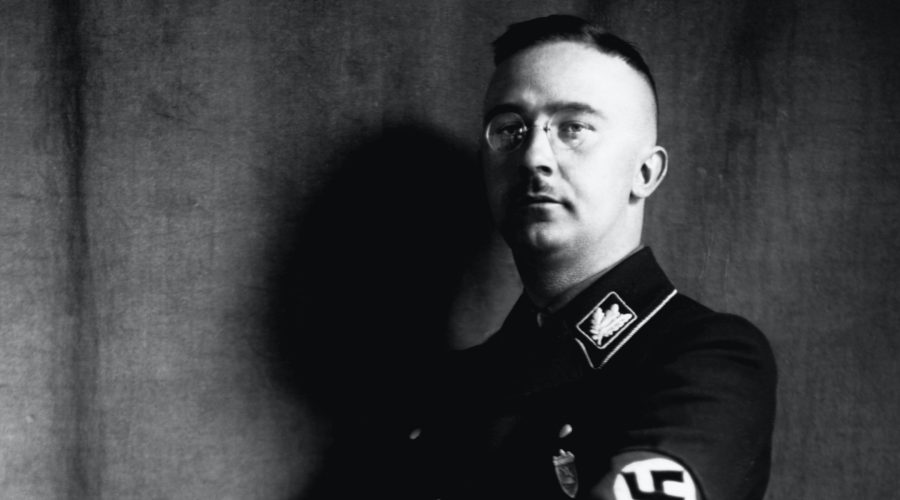 Oregon auction house removes Himmler's purported dagger after Jewish groups complain