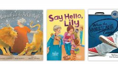 Here are three children's books to help them deal with anxiety, stress