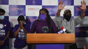 Why won't Cori Bush talk to the Jewish Light?
