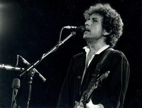Happy 80th to Bob Dylan! Here