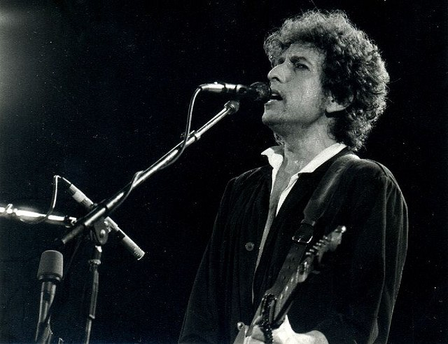 Happy 80th to Bob Dylan! Here's how Dylan helped me discover 'Dylan'