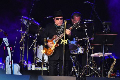 'They Own The Media': New Van Morrison song amplifies antisemitic trope