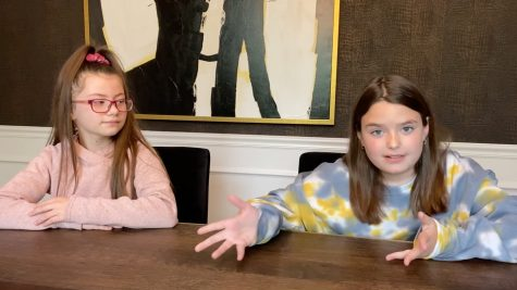 Ask the Third Graders: Leaving Someone Out