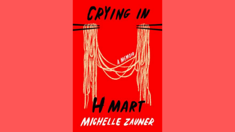 Michelle Zauner's new memoir will tell you how grief tastes