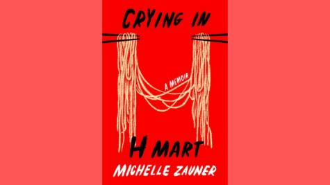 Michelle Zauner's new memoir will tell you how grief tastes