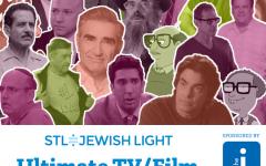 Father's Day 'Jewish Dad' Bracket - Win a FREE J Summer Membership!
