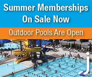 JCC Summer Membership Ad