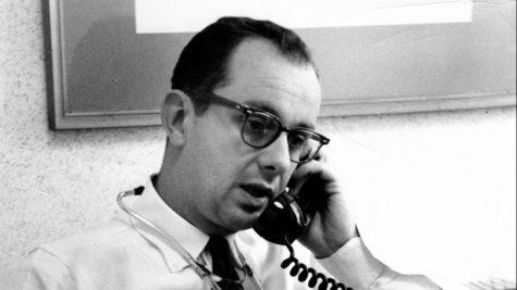 Dr. Marshall Bernard Greenman