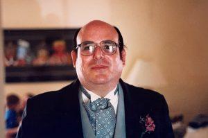 Edward Chaskelson