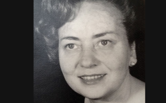 St. Louis' remarkable stories from the Holocaust: Helene Erman