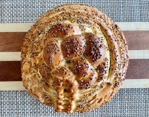 Pan de Los Siete Cielos