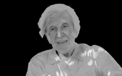 The remains of a Holocaust survivor are lost in the mail — and she's not the only one