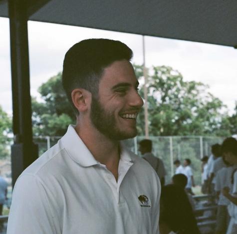 Photo of Alec Baris