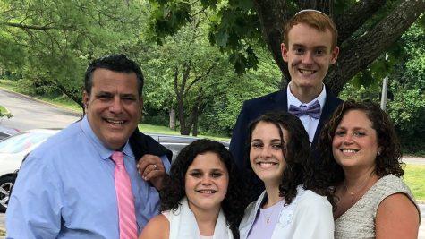 The Alper Family