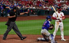 Did the Cardinals build a weak offense around Nolan Arenado-or is it still buffering?
