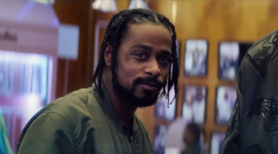 Actor Lakeith Stanfield apologizes for moderating a Clubhouse room full of antisemitism